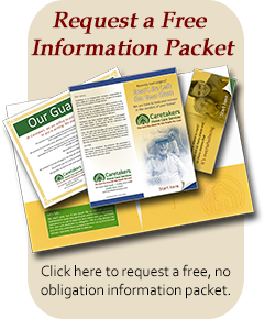 Senior In-Home Care Information Packet
